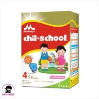 MORINAGA CHIL SCHOOL Regular 4 Strawberry Susu Box 800g / 800 g