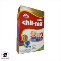 MORINAGA CHIL MIL Regular 6 to 12 Bulan Susu Box 400g 400 g