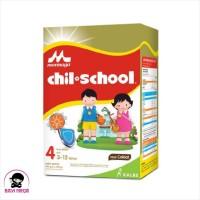 MORINAGA CHIL SCHOOL Regular 4 Coklat Susu Box 800g / 800 g