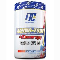 Amino Tone Energy 450gr Ronnie Coleman 30 serving America