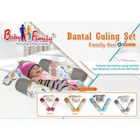Bantal Guling Peyang Bantal Peang Bayi Baby Scoots 6 BFP6101
