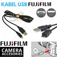Kabel Data USB Kamera Mirrorless Fujifilm