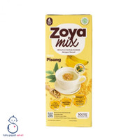 Soya Mix Mama Bear Booster Minuman Pelancar ASI Soyamix Mamabear