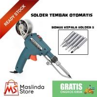 MINGMENHANJIANG Solder Iron Automatic Tin Gun 60W - GT10