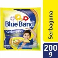 Blue Band Sachet 200 gr