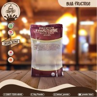 Premium Fructose (Gula Cair) - 1kg