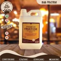Premium Fructose (Gula Cair) - 7kg