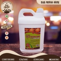 Gula Merah Cair Premium - 7kg