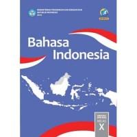 BEST SELLER BAHASA INDONESIA 10 DIKNAS KUR 2013 EDISI REVISI 2017