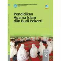 BEST SELLER AGAMA ISLAM 10 DIKNAS KUR 2013 EDISI REVISI 2017