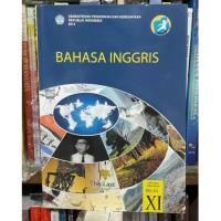 BEST SELLER BAHASA INGGRIS 11 DIKNAS KUR 2013 EDISI REVISI 2017