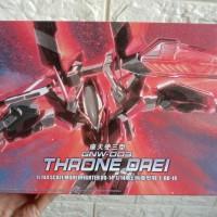 Gundam hongli HG 1/144 throne Drei high grade