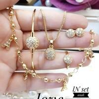 xuping set perhiasan anak 26d10