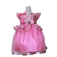 Dress Kids Gabby Uk 1-4thn / Dress Anak Perempuan Terbaru / Baju Anak