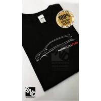 Kaos Honda Mobilio RS Facelift SIDE - Kaos Mobil Kaos Mobilio
