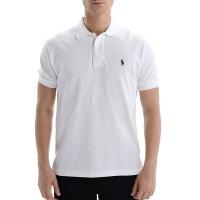 Promo Polo Ralph Lauren Polo Shirt Kaos Laki laki Original -Kuda Kecil