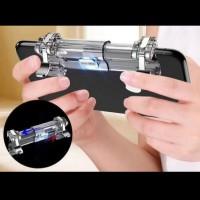 L1 R1 L1 R1 K8 Joystick Sharpshooter Trigger Fire Button for PUBG