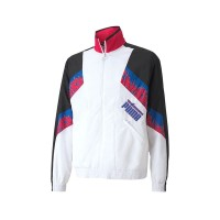 PUMA x TH Track Jacket Puma White 596747-02