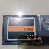 SSD VR 120GB Sata 3 - Solid State Drive 2.5 NEW Original