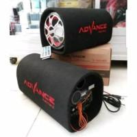 Speaker Advance T-101 bluetooth
