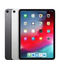 "Apple iPad Pro 3rd Gen 2018 11"" inch Wifi+Cellular 64GB Resmi Tam iBox"