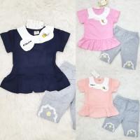 Baju Anak Bayi Perempuan Setelan Anak Bayi Import Queen