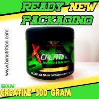 Creatine Bxn 300 Gr Bxn Creatine Powder 300 Gram