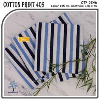 MUKA IG bahan kain cotton katun kemeja murah per 50 yard cat 11