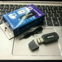 WIRELESS MUSIC RECEIVER CK-02 USB WIRELESS SPEAKER BLUETOOTH AUDIO