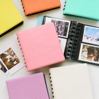 Album Instax Mini 68 Pockets Photo Album - Aksesoris Instax
