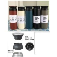 A107 Japan Termos Stainless Steel Botol Travel Tumbler H552
