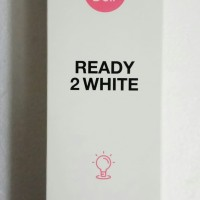 Cathy doll Ready 2 white body lotion 150 ml