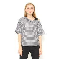 Louisa Stripe Top