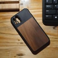 Moment Case iPhone 11 Pro Max Walnut Wood