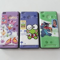 Xiaomi Redmi 3s 3 Pro hardcase gambar kartun hard case soft cover