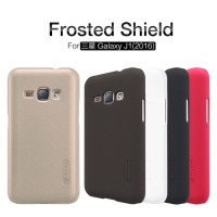 SAMSUNG GALAXY J1 2016 FROSTED SHIELD COVER MATTE ORIGINAL HARD CASE