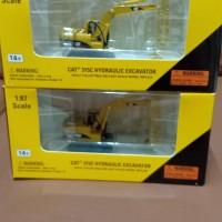 mobil diecast cat 315 Hydraulic excavator