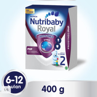Nutribaby Royal Prosyneo 2 400gr