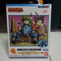 Action Figure Mecha Collection Dragon Ball Vol 6