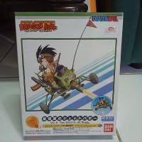 Action Figure Mecha Collection Dragon Ball Vol 4