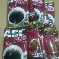 ABC Kopi Plus Gula Renteng 18gr