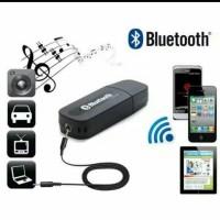 WIRELLES MUSIC RECEIVER CK-02 USB WIRELLES SPEAKER BLUETOOTH AUDIO