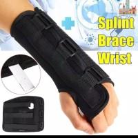 Carpal Tunnel Wrist Support Pads Brace / pelindung pergelangan tangan