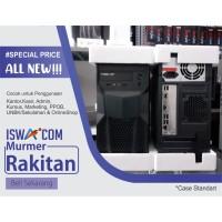 CPU Komputer / PC Rakitan Intel Core i3 PC Super Fast
