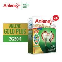Anlene Gold Plus Original 250gr - 2 Pcs