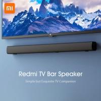 REDMI TV SOUNDBAR SPEAKER TV AUX 3.5MM & WIRELESS BLUETOOTH 5.0 XIAOMI
