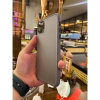 Premium Quality Hybrid Grey Force Case Iphone!! 7 Sampai 11PROMAX