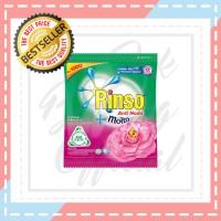 Rinso Molto Anti Noda Bubuk   Rose Fresh