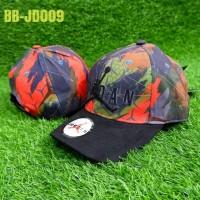 Topi Baseball Nike Jordan | Baseball Cap Sport Fashion JD009