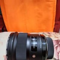 sigma art 24mm F1.4 nikon